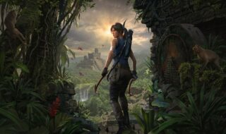 Tomb Raider bientôt adapté en anime