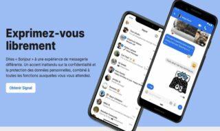 Signal récupère des utilisateurs de WhatsApp