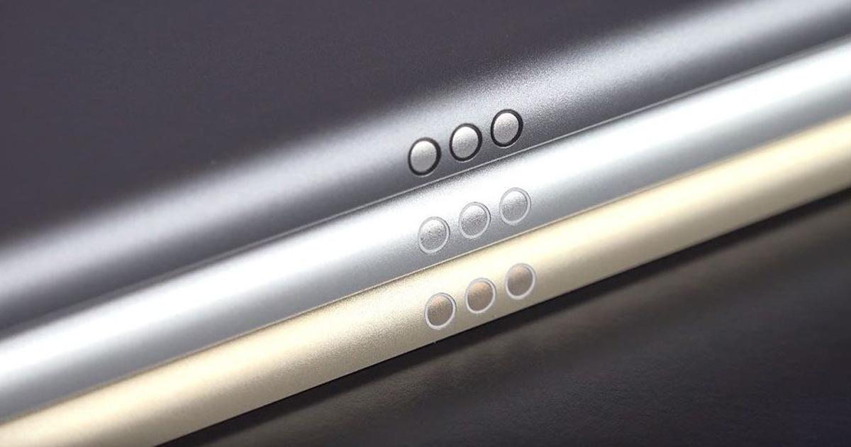 Un Smart Connector sur l'iPhone 13 ?