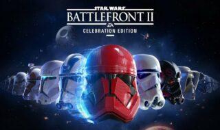 Epic Games Store : Star Wars Battlefront II Celebration Edition est gratuit jusqu'au 21 janvier