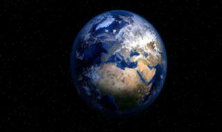 La Terre a tourné plus vite en 2020, les scientifiques pourraient ainsi écourter 2021 d'une seconde