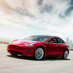 Baisse du prix de la Tesla Model 3