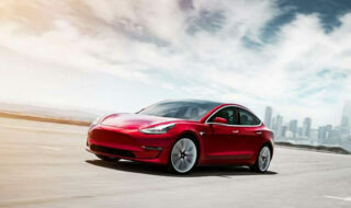 Tesla : baisse significative du prix de la Model 3 en Europe