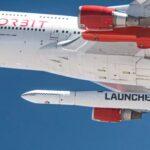 Virgin Orbit place une fusée en orbite depuis un Boeing 747