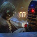 Pourquoi Yoda ne reconnaît pas R2-D2