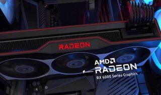 AMD Radeon RX 6700 XT : aussi puissante qu'une RTX 3060 Ti, la fiche technique se dévoile