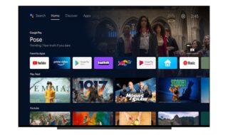 Android TV : la nouvelle interface inspirée de Google TV arrive, voici les nouveautés