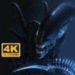 Alien 4K Disney+