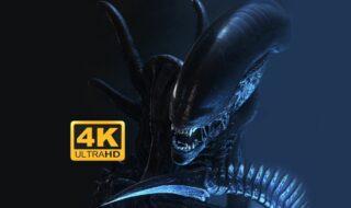Disney+ : Aliens, Alien 3 et Alien Resurrection remasterisés en 4K en 2022