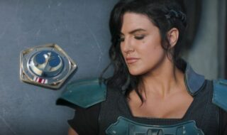 The Mandalorian : Gina Carano accuse Disney d'harcèlement et d'intimidation