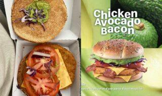 Chicken Avocado : le nouveau burger de McDo est une arnaque, les internautes se déchaînent