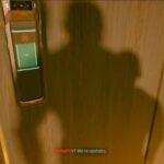 Cyberpunk 2077 fantôme