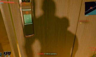 Cyberpunk 2077 : les joueurs sont hantés par un fantôme, la vidéo flippante