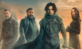 Dune 2021 : date de sortie, casting, scénario, les infos sur le film de Denis Villeneuve
