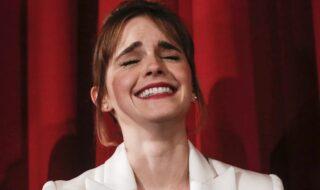 Emma Watson dément avoir mis un terme à sa carrière