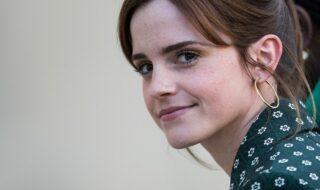 Contre toute attente, Emma Watson met fin à sa carrière d'actrice