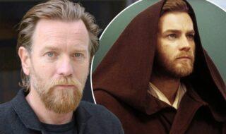 Ewan McGregor, série Obi-Wan Kenobi