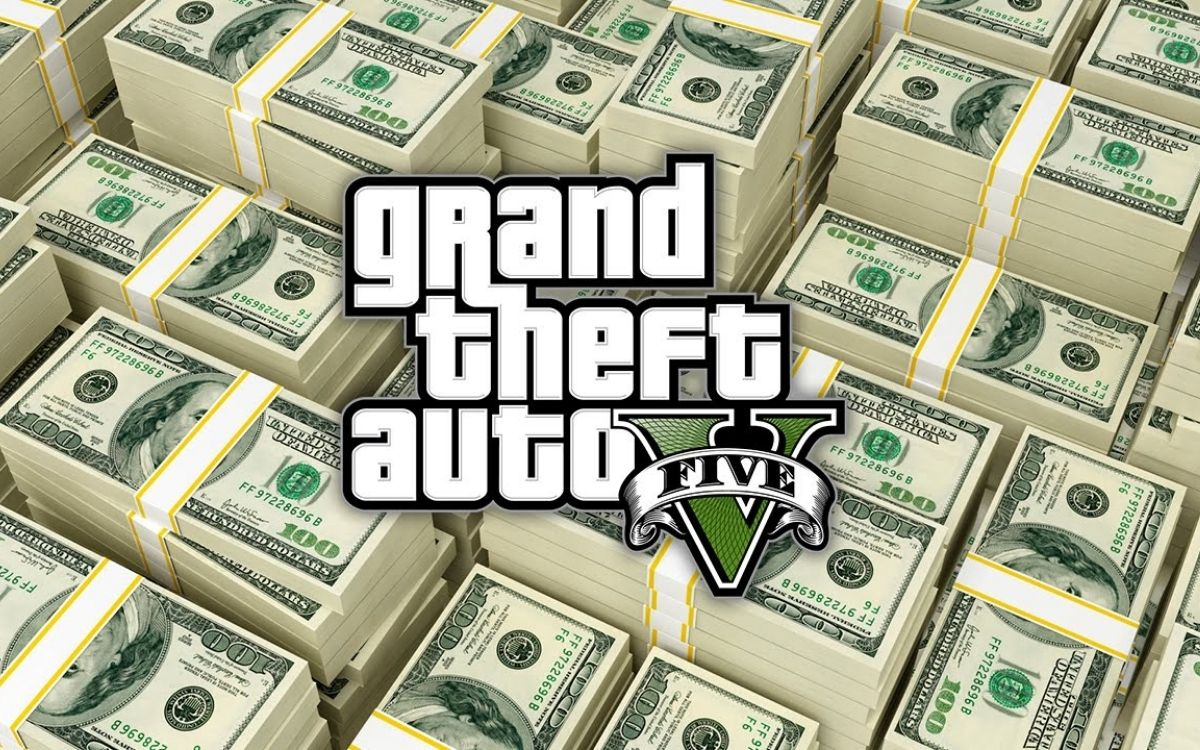 GTA 5, image YouTube / Chaotic