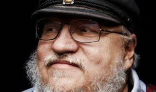Roadmarks : après Game of Thrones, George R. R. Martin signe une nouvelle série avec HBO !