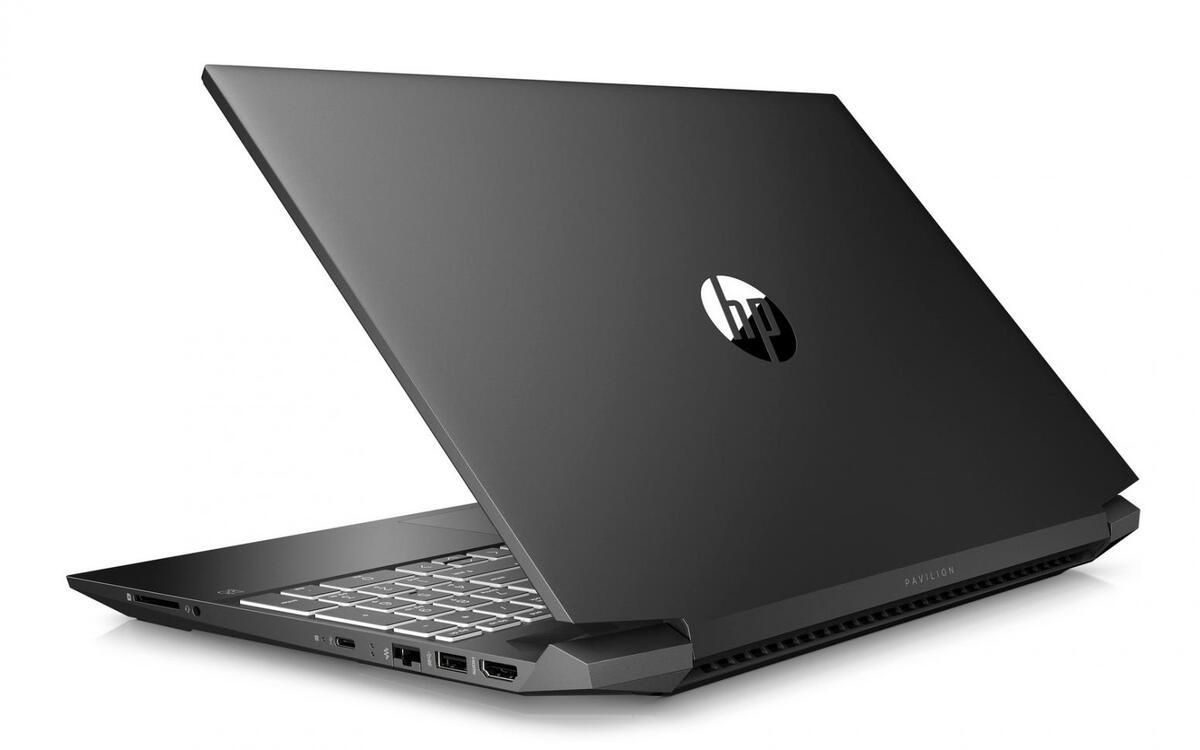 PC gaming HP