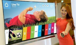 LG ouvre webOS à d'autres marques de téléviseurs, une menace pour Android TV ?