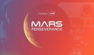 Mars 2020 : comment regarder en direct l'atterrissage de Perseverance sur Mars