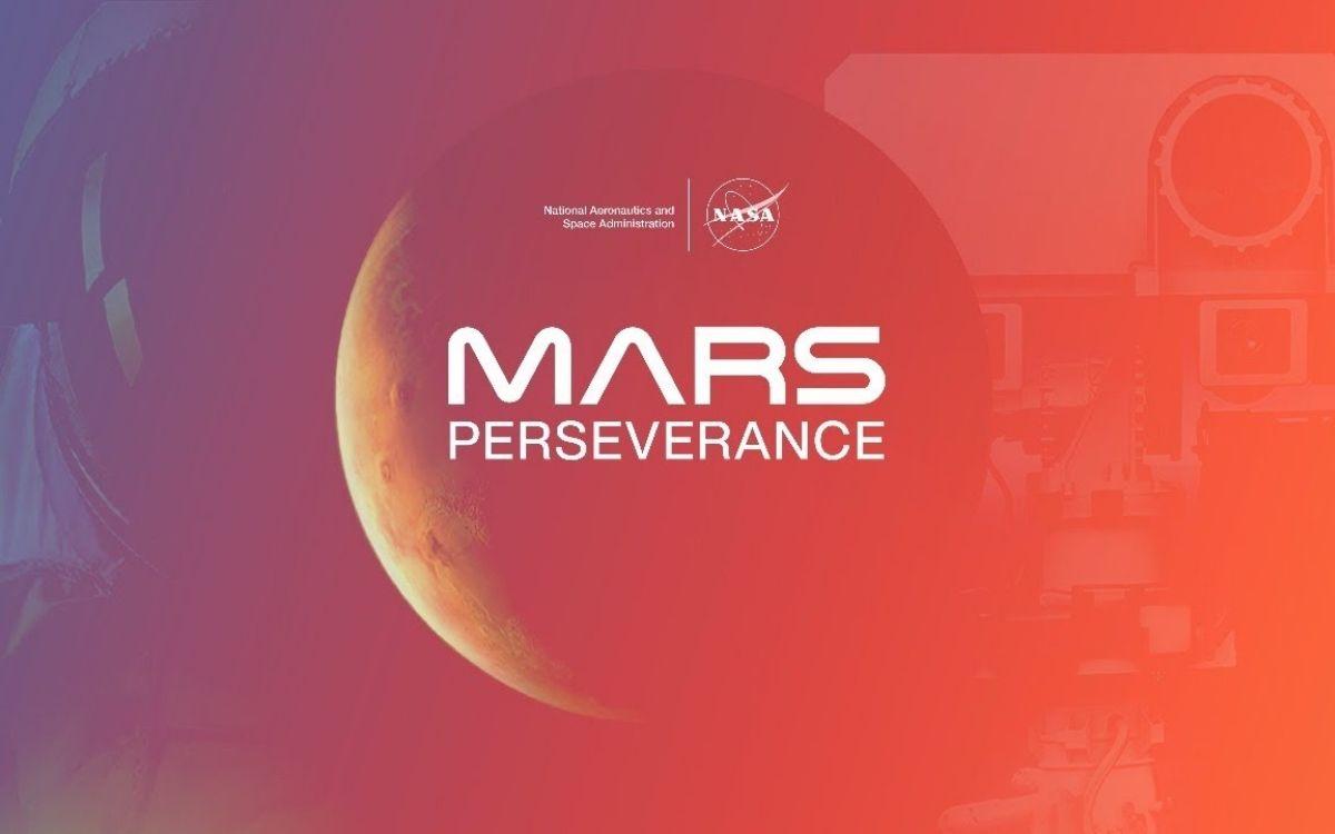 Suivez en direct l'atterrissage sur Mars du rover Perseverance