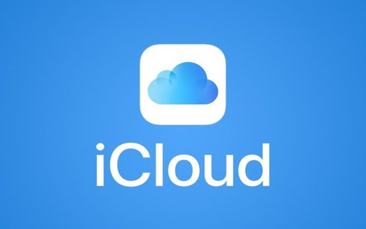 Mots de passe iCloud pour Chrome Windows 10
