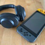 Nintendo Switch casque audio sans-fil Bluetooth