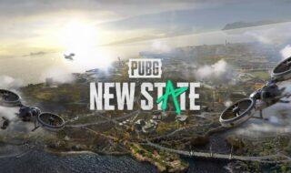 PUBG New State : un tout nouveau battle royale annoncé sur Android et iOS