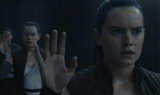 Star Wars : la mystérieuse scène de Rey dans la grotte aux miroirs enfin expliquée