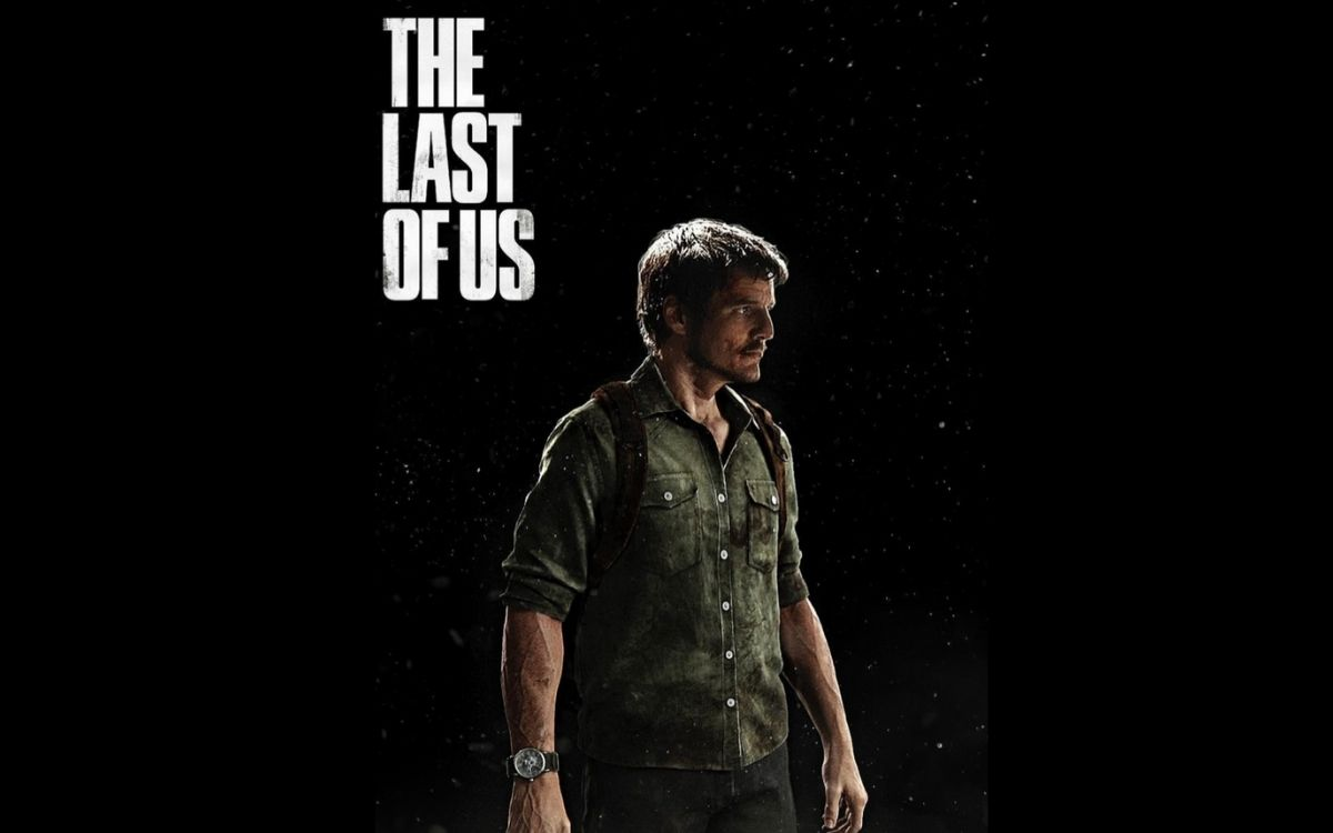 Série The Last of Us HBO