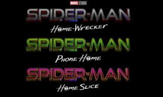 Spider-Man 3 titre film