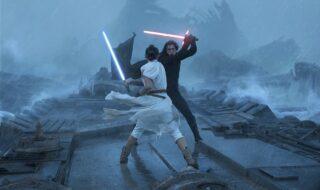 Star Wars : que devient le sabre laser d'un Jedi lorsqu'il meurt ?