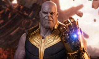 Avengers : pourquoi Thanos a-t-il épargné Asgard alors qu'une Pierre d'Infinité s'y trouvait ?