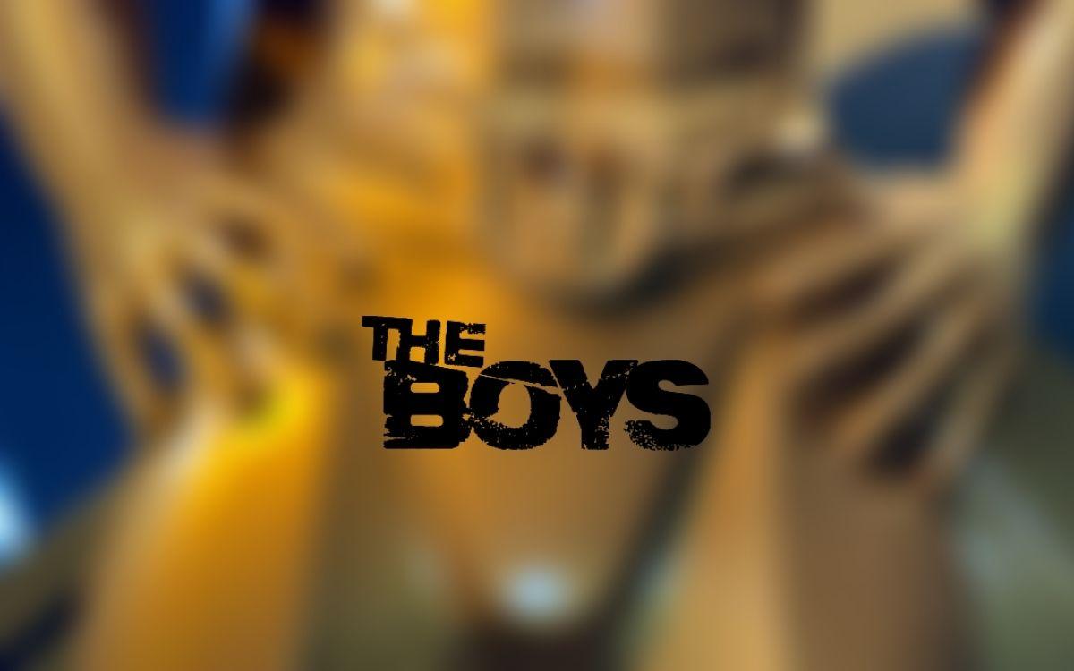 The Boys, saison 3, Homelander