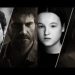 The Last of Us HBO Pedro Pascal Bella Ramsey