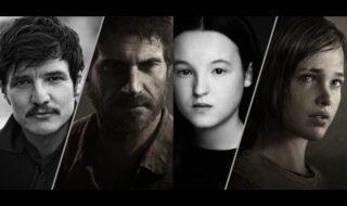 The Last of Us : voici la première photo de la série HBO avec Pedro Pascal (Joel) et Bella Ramsey (Ellie)