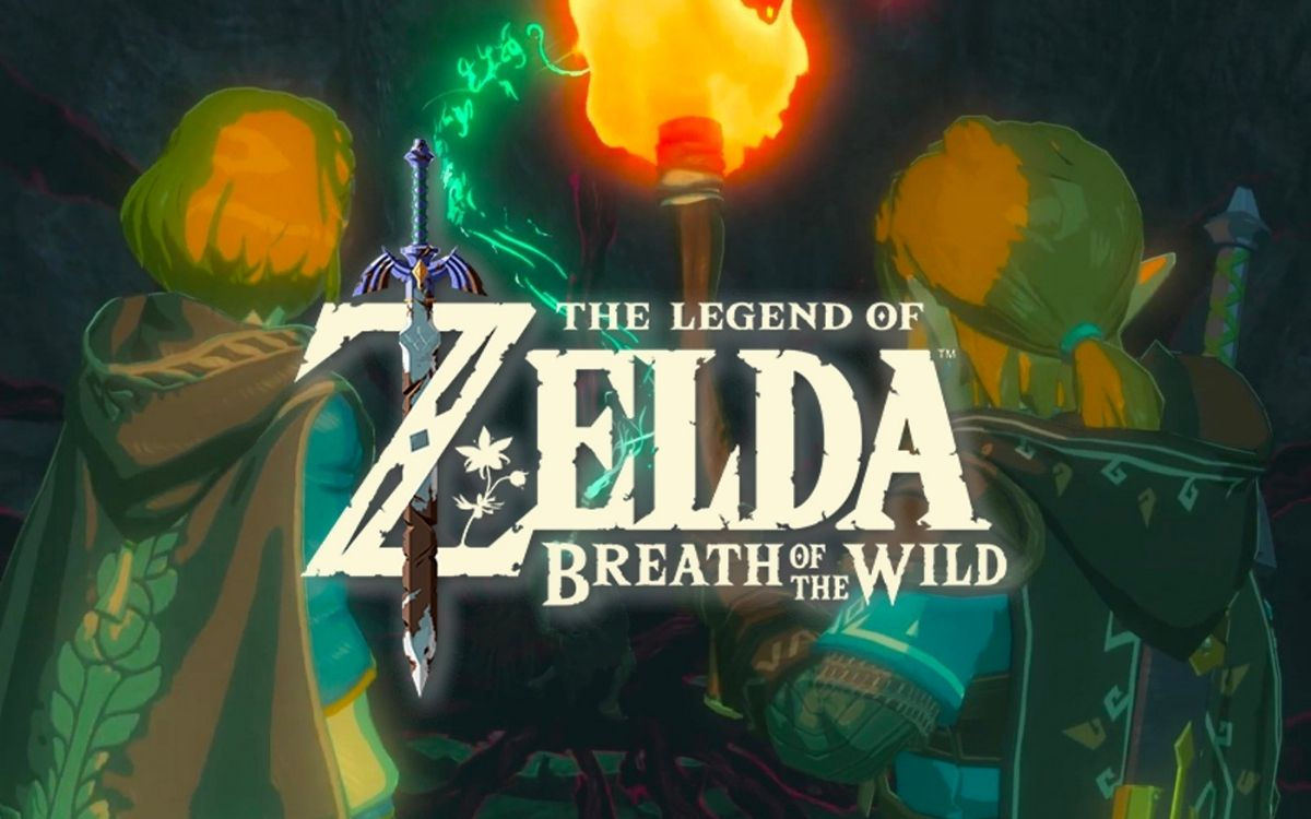 The Legend of Zelda: Breath of the Wild 2. Image Nintendo