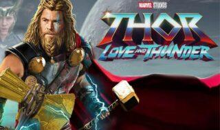 Thor 4 : une fuite révèle le caméo d'une Avengers surpuissante dans le film