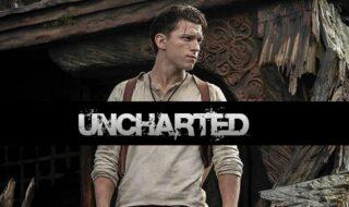 Uncharted le film : des extraits ont été dévoilés à l'occasion du CinemaCon 2021
