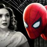 WandaVision et Spider-Man 3