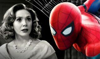Spider-Man 3 : Sony évoque les liens qu'aura le film avec la série WandaVision