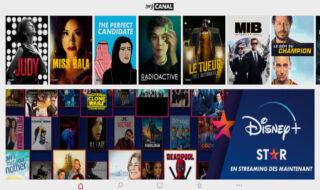 Toutes les infos sur Canal+ Ciné Séries