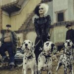 Cruella sera incarnée par Emma Stone