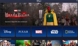 Disney+ bien parti pour dépasser Netflix à terme