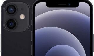iPhone 12 mini : clap de fin ? Apple arrêterait la production dans les prochaines semaines