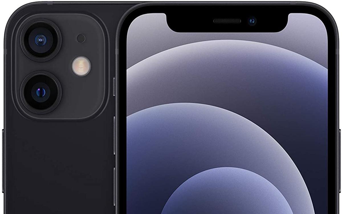 L'iPhone 12 mini : vers la fin de la production ?