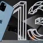 De nouvelles rumeurs sur l'iPhone 13