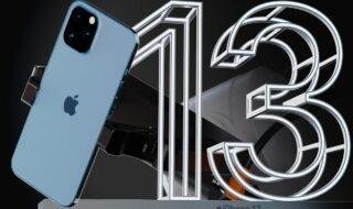 iPhone 13 : sa sortie risque d'être retardée en raison de la pénurie de composants